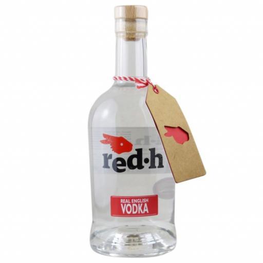 REAL ENGLISH DRINKS HOUSE - REAL ENGLISH VODKA