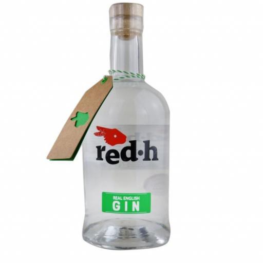 REAL ENGLISH DRINKS HOUSE - REAL ENGLISH GIN